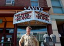 Montpelier's Savoy Theater to Get New Owner