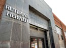 Developing: Rutland Herald's Struggles Spill Onto Its Pages