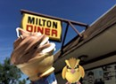 Milton Diners Take Comfort Food Seriously