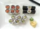 Dining on a Dime: A 'Gourmet' Asian Lunch