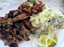 Taste Test: Pork & Pickles Barbecue