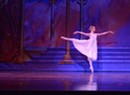 A Vermont Ballerina Heads to the Bolshoi