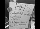 Racial Incidents Mar Burlington High Homecoming Football Game