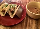 Dining on a Dime: $3 Tacos at La Puerta Negra