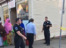 Man Killed in Officer-Involved Shooting in Winooski