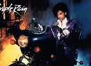<i>Purple Rain</i> Comes to Town Hall Theater's Rock on Film Series