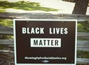 Since May, 10 'Black Lives Matter' Signs Stolen From Rokeby Museum