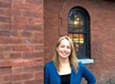 Talking Art With BCA Curator Heather Ferrell