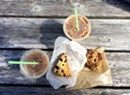 Breakfast Club: Blank Page Café