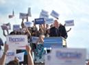Sanders Schedules Rallies With Vermont Democratic Candidates