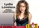 Win Tickets: Lydia Loveless