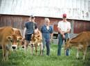 Vermont Creamery's Non-GMO Cheese Hits the Market