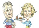 Where Do Gubernatorial Candidates Stand on Food Issues?