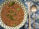 Farmers Market Kitchen: Ham Hock-Legume Soup