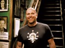 Soundbites: NYC Comedian Mike Finoia to Record Album at Vermont Comedy Club