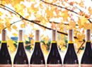 Lincoln Peak Vineyard's Take on the Nouveau Wine Tradition