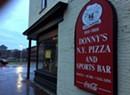 Donny's New York Pizza, Junior's Rustico Close