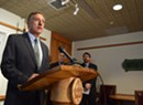 Shumlin: Repealing Obamacare Would Be a 'Disaster' for Vermont