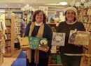 The Flying Pig Bookstore Turns 20 [SIV469]
