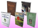 Page 32: Five New Books by Vermonters
