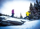 Slopes Less Traveled: Winter Adventures off the Beaten Path