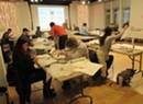 Design Charrette: A Chance to Practice Architecture