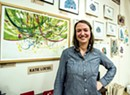 Talking Art With Printmaker Katie Loesel