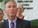 Scott Names Former Burlington Police Chief Commerce Secretary