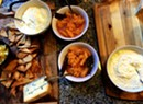 Deck the Cheese Plate: Four Minimal-Effort Recipes