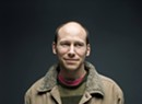James Kochalka Featured on Vermont PBS Innovate Series