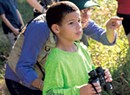 Explore and Soar: Birding to Change the World Gets Kids and Their College Mentors into the Woods