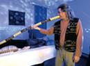 Got Sleep Apnea? Try Playing a Didgeridoo