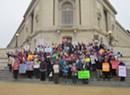 'Viva the Vulva!' Vermont Women March on Washington, D.C.