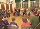 Community Song Circle