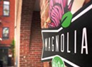 Burlington's Magnolia Rebrands, Offers Dinners