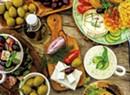 Eat this Week, February 1 to February 7, 2017: Wine Geeks Go Greek