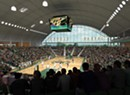 UVM Proposes $80 Million Athletic Facility on Campus