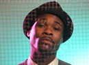 Singer-songwriter Jamell Rogers Gets Real on His Album, Substance Abuse
