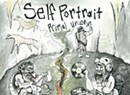 Self Portrait, <i>Primal Union</i>