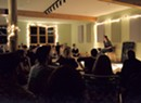 An Evening of Food and Storytelling at Bird to Branch