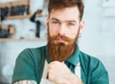 The Parmelee Post: Generous Barista Adds Beard Dandruff to Drinks at No Extra Cost