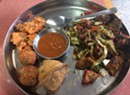 Dining on a Dime: Central Market Taste of Asia