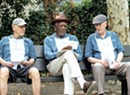 Movie Review: 'Going in Style' Suggests Geezer Movies Are Getting Old