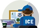 ICE's National Nerve Center Keeps a Low Profile in Lefty Vermont