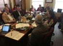 Walters: House Panel Trims Ethics Bill