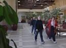 Walk the Long Trail at Berlin Mall [SIV486]