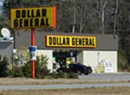 Vermont Has Fined Dollar General Stores $200,000 Since 2013