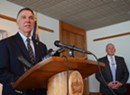 Vermont to Join Climate Change Coalition