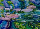 Aqua: The Best of the Vermont Watercolor Society