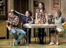 Theater Review: 'Miracle on South Division Street,' Saint Michael's Playhouse